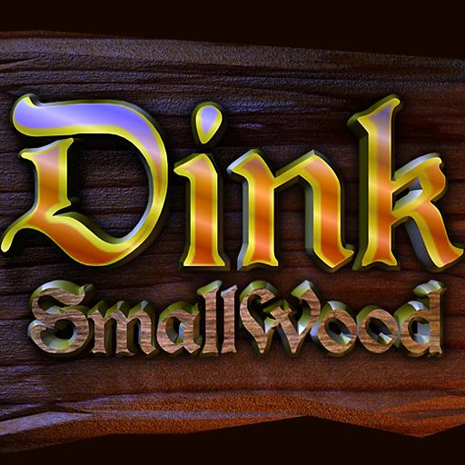 Dink Smallwood HD (game)