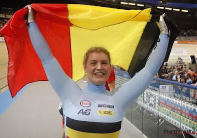 La Belge Nicky Degrendele change d'équipe