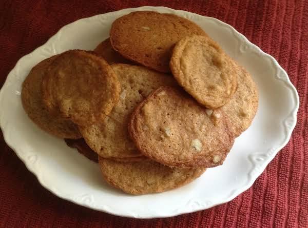 Bea's Peanut Butter Cookies