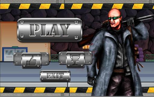 Commando Target Assassin 3D
