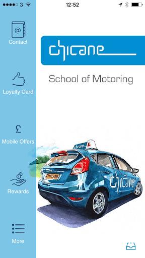 Chicane School of Motoring