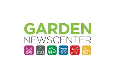 Concept en uitwerking Gardennewscenter.com