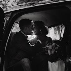 Wedding photographer Valeriya Kononenko (Valerikka). Photo of 28.12.2017