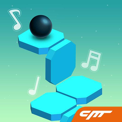 Dancing Ball Saga (game)