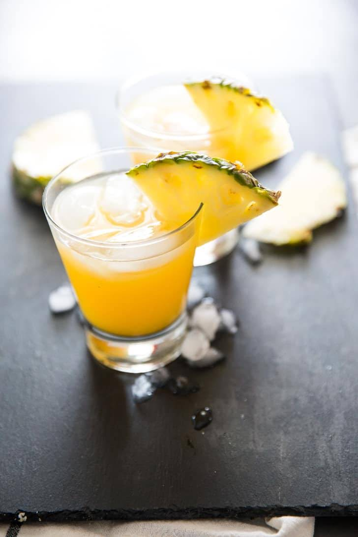 10 Best Vodka Amaretto And Pineapple Juice Recipes