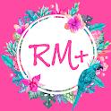RM+ icon