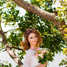 Wedding photographer Tatyana Vlasenko (tatianavlasenko). Photo of 10.10.2017