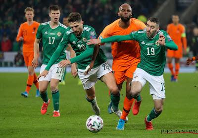 Nederland neemt het op tegen Polen in de Nations League