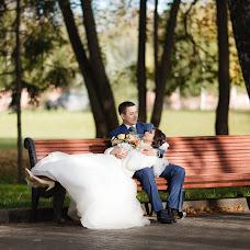 Свадебный фотограф Эмиль Хабибуллин (emkhabibullin). Фотография от 30.10.2015