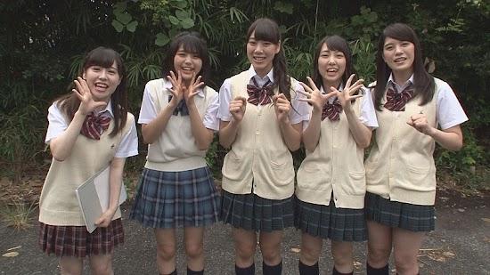 (TV-Variety)(1080i) SKE48学園 GAKUEN ep72 150906