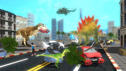 Primal Dinosaur Simulator - Dino Carnage screenshots 9