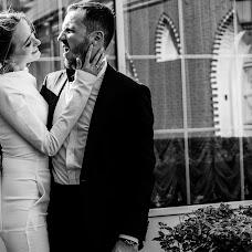 Wedding photographer Aleksey Knyazev (AlexeyKnyazev). Photo of 30.11.2018