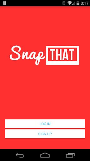 SnapThat screenshot 1