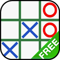 TIC TAC TOE ONLINE icon