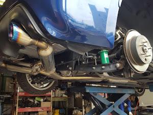 86  GTのブレーキキャリパーのカスタム事例画像 フナハチ〈8Rハチレンジャー〉さんの2018年04月24日23:36の投稿