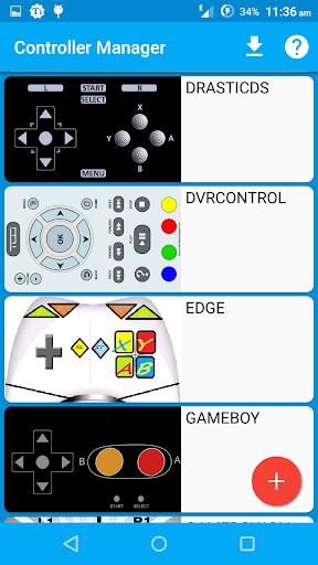 BT Controller Editor