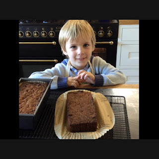 Callum'S Yummy (Dairy, Wheat, Gluten, Egg & Nut Free) Carrot Cake!… Recipe