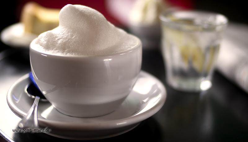 Photo: Café au Lait