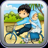 Game Lucu Islam