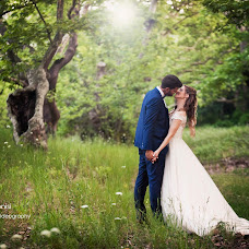 Wedding photographer marinos karafillidis  Apikonisi (marinoskarafill). Photo of 15.06.2016