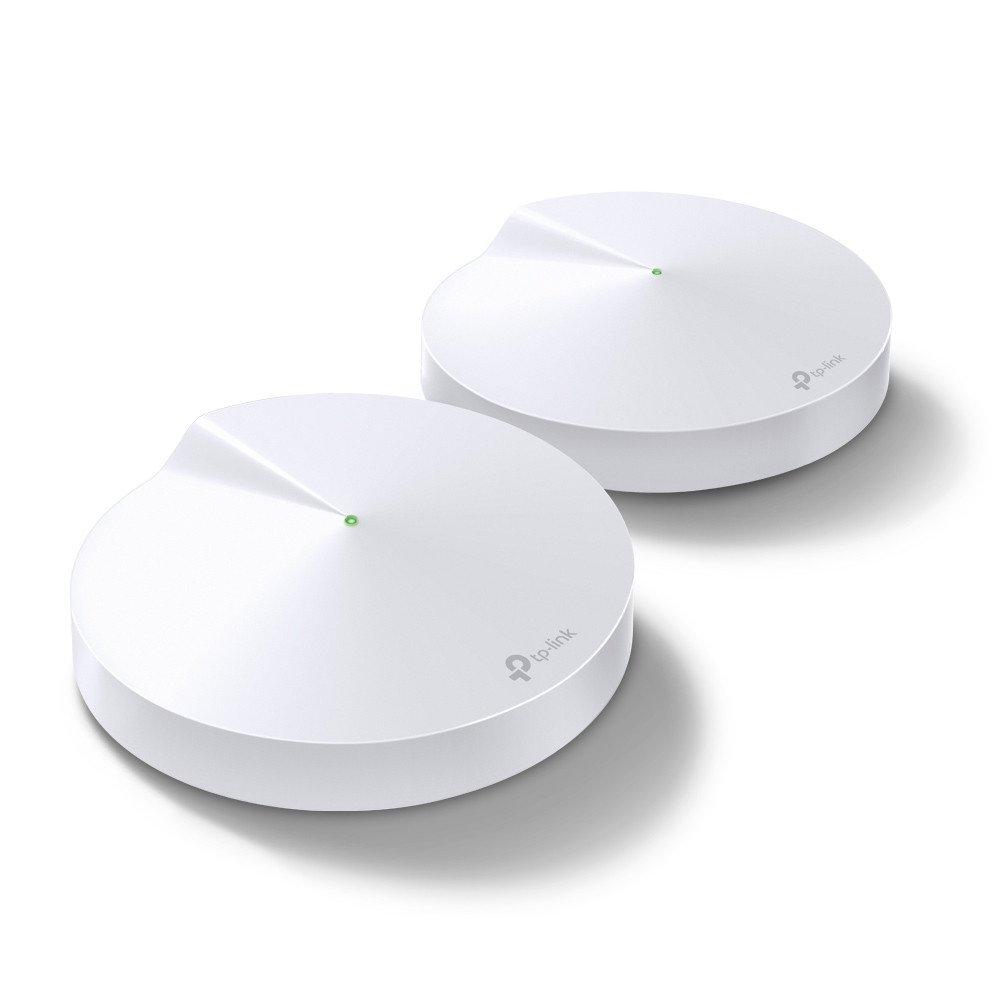 Беспроводная система Wi-Fi TP-LINK Deco M5