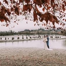 Wedding photographer Asunción Rojas reyes (AsuncionRojas). Photo of 10.01.2017