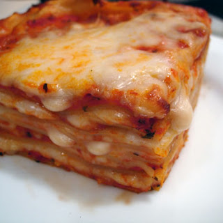 Ragu Meat Sauce Lasagna Recipes