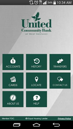 United Community Bank West KY
