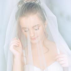 Wedding photographer Marina Kovsh (Shvok). Photo of 17.10.2018