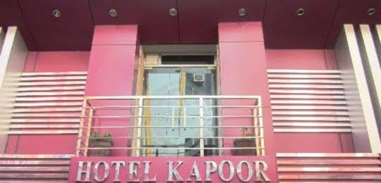 Hotel Kapoor