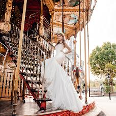 Wedding photographer Maksim Serdyukov (MaxSerdukov). Photo of 11.08.2018