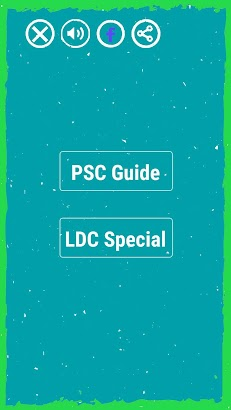 Kerala PSC Guide- screenshot thumbnail