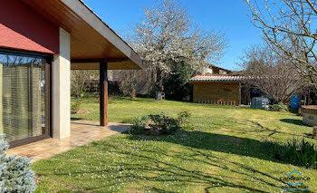 maison à Sainte-Livrade-sur-Lot (47)