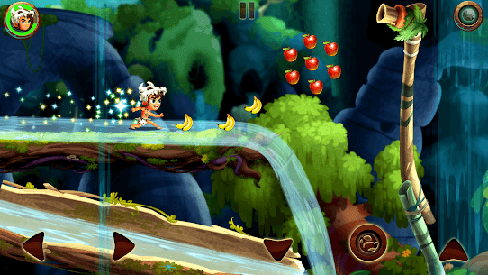 Jungle Adventures 3 App Latest Version Download For Android and iPhone 7