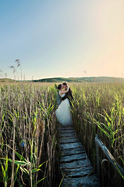 Fotograful de nuntă Alida BOARI (boari). Fotografia din 22.07.2015