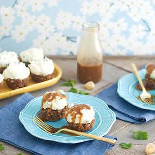 "Mini Meatloaf ""Cupcakes"""
