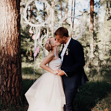 Wedding photographer Katerina Atroschenkova (KatyaMel). Photo of 18.09.2018