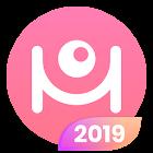 Calendario Menstrual MIA, Calculadora de ovulación icon
