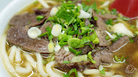 劉山東牛肉麵