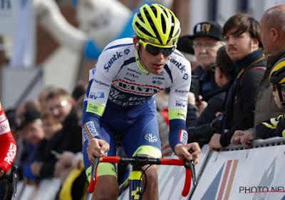 Franse klassieke renner stopt met wielrennen nadat duidelijk wordt dat blessure te ernstig is