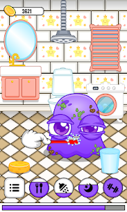 Moy 6 the Virtual Pet Game Apk  Download For Android 3