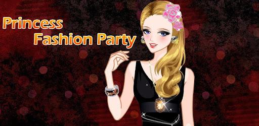 Приложения в Google Play – Princess <b>Fashion</b> - Party Dress