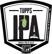 Logo of TUPPS IPA