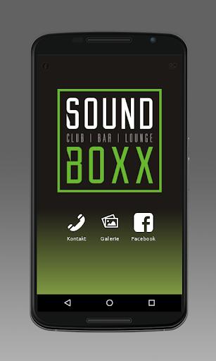 Sound Boxx