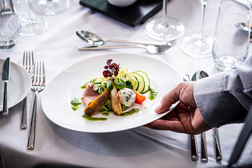 Avalon-Envision-Dining-Room--AMATUCCI-PHOTOGRAPHY.jpg - Enjoy specially prepared regional specialties in the main dining room of Avalon Envision.