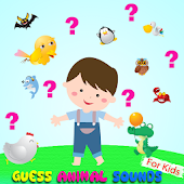 Guess Animal Sounds for Kids