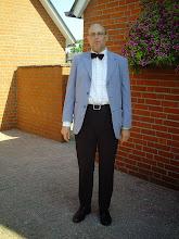 Photo: 3. Juli 2010(!) in Rondeshagen (Schleswig-Holstein)