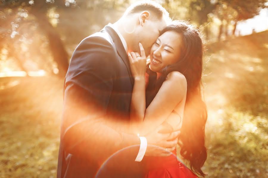 Wedding photographer Слава Семенов (ctapocta). Photo of 22.11.2018