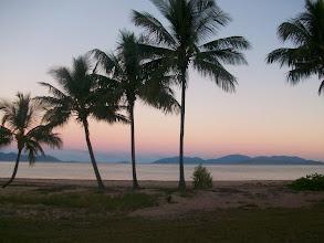 Photo: Magnetic Island il tramonto