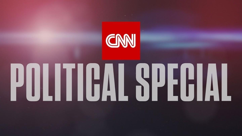 Watch CNN Town Hall: Governor John Kasich live